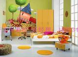 石家庄幼儿园彩绘,幼儿园墙绘
